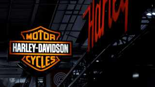 Harley-Davidson Inc will partner with China's Qianjiang Motorcycle Co to produce a new smaller model bike. Photo: Paris Auto Show