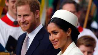 Prince Harry has called for Fortnite to be banned. Picture: AP