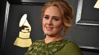 Adele (Photo by Jordan Strauss/Invision/AP, File)