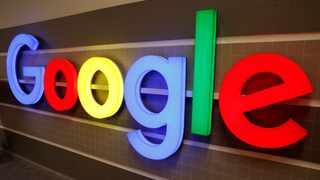 Wall Street punished Google on Tuesday for managers' refusal to give details of changes made to its ad platform in first-quarter results.  Photo: File
