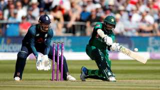 Imam-ul-Haq scored a superb 151 against England recently. Photo: Action Images via Reuters