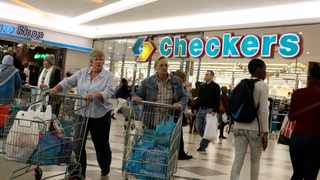 South Africa's biggest supermarket chains could be forced to drop exclusivity clauses in shopping mall leases. File Photo: IOL