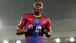Aaron Wan-Bissaka will become Man United's second signing of the summer following the arrival of winger Daniel James from Swansea. Photo: Reuters