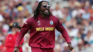 Chris Gayle says he will play Test and ODI cricket against India after the World Cup. Photo: Action Images via Reuters