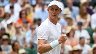 Kevin Anderson leads SA charge at US Open, Lloyd Harris also Raven Klaasen also in the main draw of the tournament. Photo: Toby Melville/Reuters