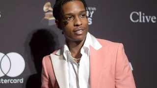 A$AP Rocky whose name is Rakim Mayers has been held in Sweden for weeks as police investigate his alleged involvement in a fight. Picture: Richard Shotwell/Invision/AP/African News Agency (ANA)