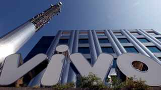 FILE PHOTO: Headquarters of Vivo is seen in Sao Paulo. Technology company Vivo on Monday announced plans to expand into the Middle East and Africa markets.