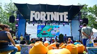ESports: Fortnite World Cup Finals. Picture: Reuters