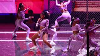 Normani performing at the 2019 MTV Video Music Awards. Picture: Reuters