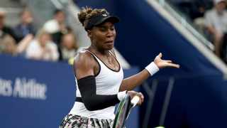 Venus Williams has pulled out of the upcoming Brisbane International. Photo: AP Photo/Michael Owens