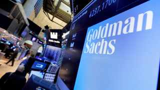 Goldman Sachs Group said on Tuesday it renamed its main business units ahead of its quarterly results next week. Photo: AP