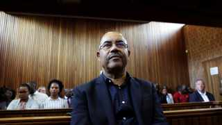 The South Gauteng High Court set aside a decision taken by the former justice minister Michael Masutha to extradite Manuel Chang to Mozambique. File picture: AP Photo/Phill Magakoe