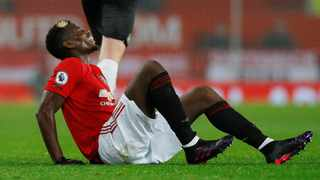 Paul Pogba is set to undergo surgery to treat an ankle problem. Photo: Phil Noble/Reuters