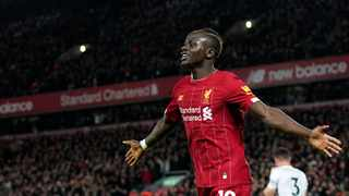Sadio Mane has vowed he and his Liverpool teammates will give absolutely everything they've got in order to deliver more silverware to Anfield this season. Photo: Jon Super/AP Photo