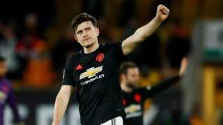 Manchester United manager Ole Gunnar Solskjaer named England defender Harry Maguire as the team's new captain on Friday – the latest in a series of appointments which indicate the long-term plans the Norwegian has for the rebuilding of the club. Photo: Reuters