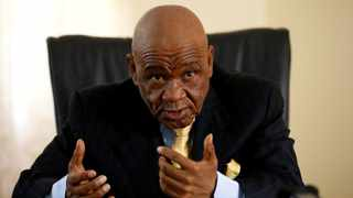 Lesotho's Prime Minister Thabane File picture: Reuters