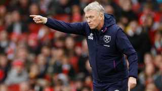 West Ham manager David Moyes is to take a 30 per cent pay cut as the Premier League club moves to protect its financial status in light of the Covid-19 pandemic. Photo: John Sibley/Reuters