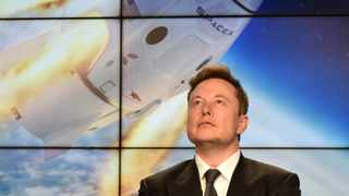 """Elon Musk's rocket company SpaceX has banned its employees from using video conferencing app Zoom, citing """"significant privacy and security concerns."""""""