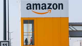 Amazon.com says the one- and two-day delivery times that shoppers have come to expect should gradually return in coming weeks. Photo: Michel Spingler/AP