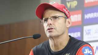 Former South Africa batsman Gary Kirsten believes coaching is a leadership position which requires an in-depth understanding of how teams and individuals thrive and what sort of environment is needed for this. Photo: IANS