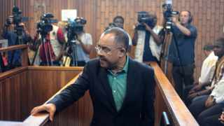 Extradition requests from the US and Mozambique for the latter's former finance minister Manuel Chang will be dealt with separately in a South African court. Picture: Nhlanhla Phillips/African News Agency/ANA