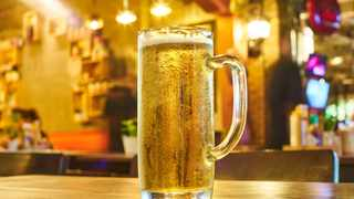 SAB said on Monday that more South African beer drinkers were slowly taking up a growing global trend of consuming no- and low-alcohol beer.