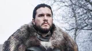 """Kit Harington in """"Game of Thrones"""". Picture: Supplied"""