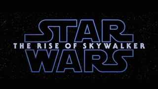 """Star Wars: Episode IX - The Rise of Skywalker"" opens Dec. 20. Picture: Disney/Lucasfilm 2019"