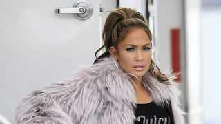 Jennifer Lopez. Picture: Bang Showbiz