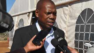 Newly-appointed minister of health Zweli Mkhize. Picture: GCIS/Twitter