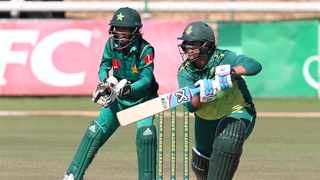 The Protea women are looking foward to bouncing back against Pakistan in the second ODI. Photo: Muzi Ntombela/BackpagePix