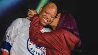Mampintsha and Babes Wodumo have agreed to attend a relationship counselling programme at non-profit organisation FAMSA. Picture: Instagram