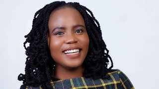 Millycent Mashele is a South African female entrepreneur and chartered accountant that is empowering women in townships and rural areas. Photo: Supplied