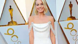 Margot Robbie has become the new face of Chanel perfume. Picture by: Goodloe/ Lowery / Splash News