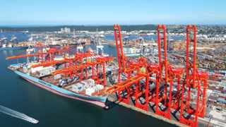 Transnet wants to deepen and lengthen Berths 203 to 205 at the Durban Container Terminal Transnet released a statement that it had agreed to a request by CMI Emtateni Joint Venture to terminate its contract, estimated to be worth R4.2bn. Picture: Supplied.