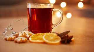 Sipping certain types of tea infused with calming properties before bed can help you achieve a good night's rest. Picture: Supplied