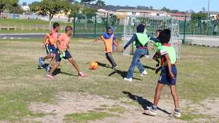 The City of Cape Town's facilities are offering a number of activities during the winter school holiday to ensure children of all ages are well occupied. Picture: City of Cape Town/Supplied