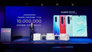 Kevin Ho, President of Handset Product Line Huawei Consumer Business Group. Image: Supplied.