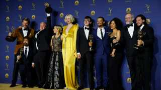"""Despite its controversial final episodes, HBO's unstoppable """"Game of Thrones"""" earned 32 Emmy Award nominations. Picture: Reuters/Mike Blake"""