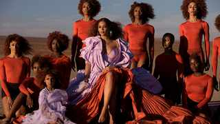 Beyoncé inspires women to embrace their brown skin. Picture: YouTube Screenshot