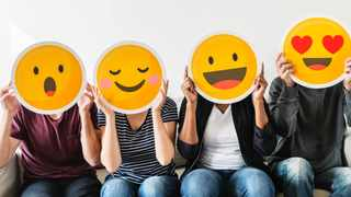 Wednesday, 17 July marks World Emoji Day and it is estimated that 5 billion emojis are sent daily on Facebook Messenger. Photo: Supplied
