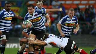Former Western Province flank Rynhardt Elstadt will wear the No 6 jersey for the Springboks on Saturday. Photo: Chris Ricco/BackpagePix