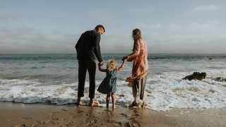 Being a stepfather can be very challenging. Picture: Pexels