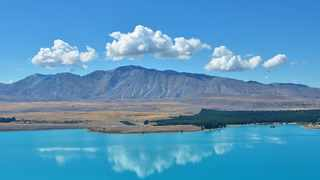 Travel agency Hayes and Jarvis curated a list of the best Digital Detox Destinations of the year. One of the destinations were New Zealand. Pictured is Lake Tekapo. All images: Pixabay