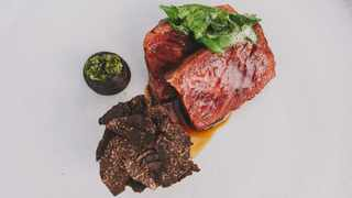 Truffles and Wagyu Beef are some of the most expensive food in the world PICTURE:  FJONA HILL