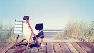 Working remotely needs to be planned correctly. Picture: Supplied