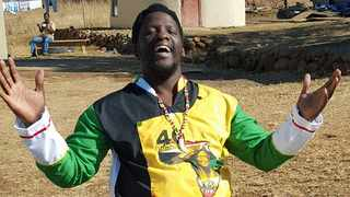 IFP councillor Mthembeni Majola. Picture: Supplied