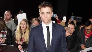 Robert Pattinson attends the premiere of 'The Lost City of Z' at The British Museum, London. Picture: Bang Showbiz