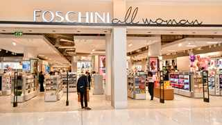 The Foschini  All Woman concept store. Picture: Supplied.