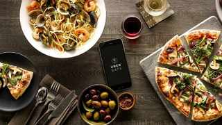 Food ordering and delivery service platform, Uber Eats released its first ever cravings report this week. Supplied
